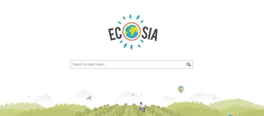 Busca inteligente e sustentável