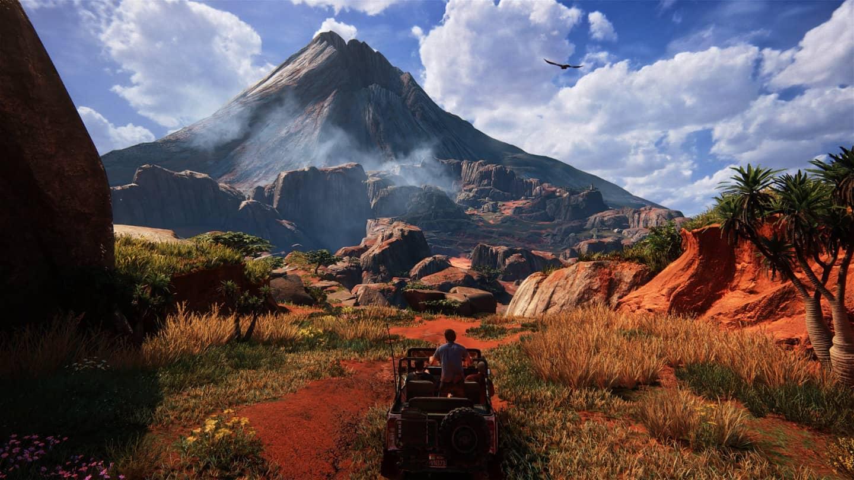 Videogames para viagens